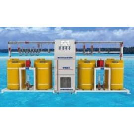 Системы мониторинга качества воды