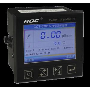 Контроллер электропроводности и солесодержания CCT-8301A