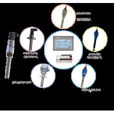 Цифровой датчик электропроводности CRD-2000 (0,1 см-1)