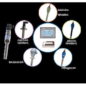 Цифровой датчик электропроводности CRD-2000 (1,0 см-1)
