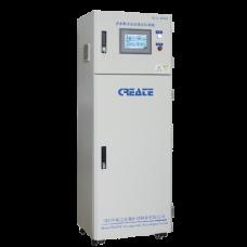 Система анализа качества воды DCS-8600