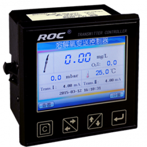 Контроллер растворенного кислород DCT-8600A