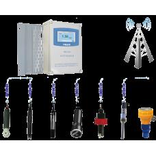 Контроллер параметров качества воды MFC-2300