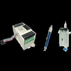 Модуль измерения свободного хлора и pH POP-1000