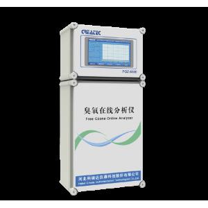 Контроллер свободного озона и рН POZ-8300