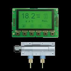 Лабораторный контроллер обратного осмоса ROC-5210