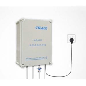 Монитор мутности воды TUR-2000